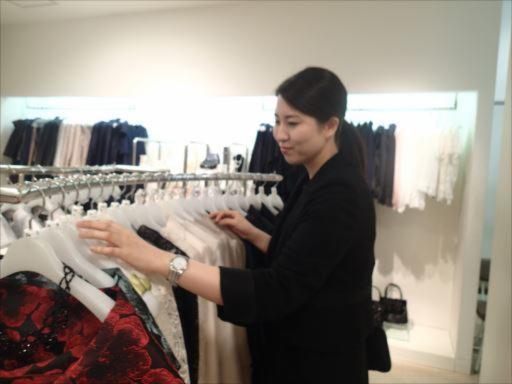 天満屋 津山店の画像・写真