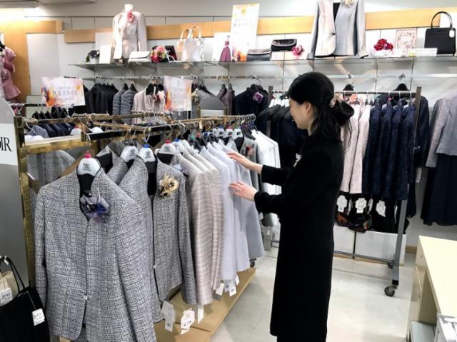 ユニー アピタ富山東店の画像・写真